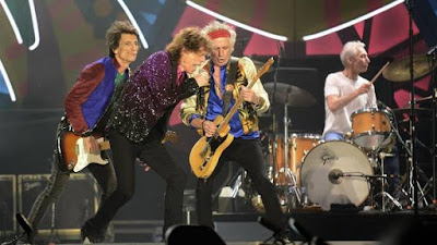 REDES SOCIALES, ROLLING STONES