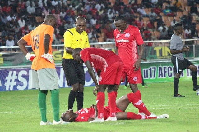 Simba Kuwakosa Nyota Wake Hawa Kwenye Mchezo wao na Stend United