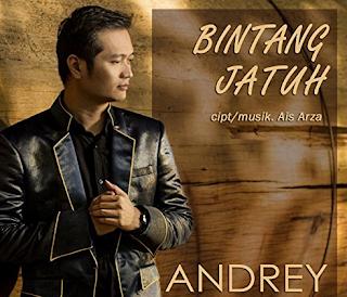 Kunci Gitar Andrey Afrianto - Bintang Jatuh