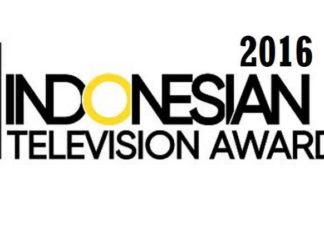 Nominasi Aktor Terpopuler Tahun 2016 Versi Indonesian Television Awards 2016