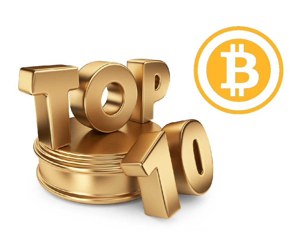 TOP 10 Best Bitcoin Faucets in 2018