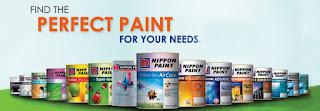 Daftar Harga Cat Minyak Nippon Paint