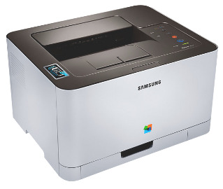 Samsung C410W Printer Driver Download