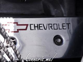 Chevy Small Block Porsche 914 Engine