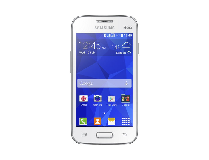 Samsung Galaxy V MORE PICTURES