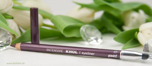Intensive Khol Eyliner