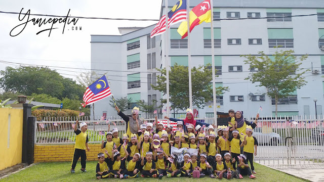 little bumblebee montessori preschool shah alam