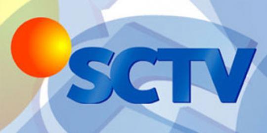 Frekuensi SCTV Terbaru Oktober 2012
