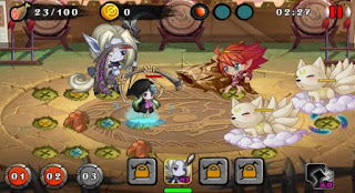 Game Monster Go Apk Hack