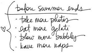 Follow My Bliss: July 2011