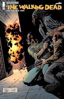 The Walking Dead - Volume 32 #189