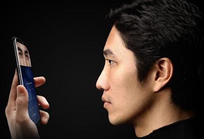 Mencoba Fitur Face Unlock di MIUI 9 Smartphone Xiaomi