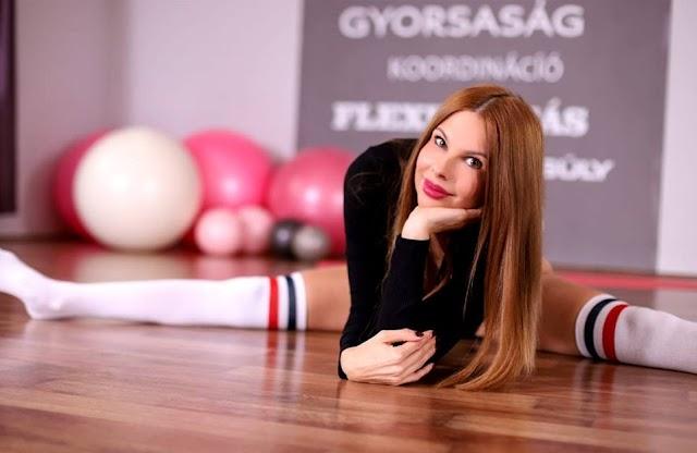 Guld Katalin - Alizetics oktató Pécs