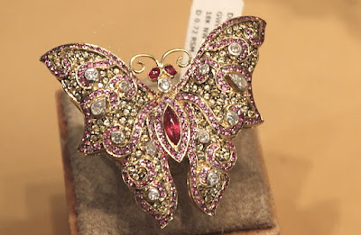 Animal Style Jewelry, Butterfly Style Cleture