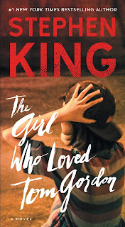 Stephen King, The Girl Who Loved Tom Gordon, Stephen King Books, Stephen King Store