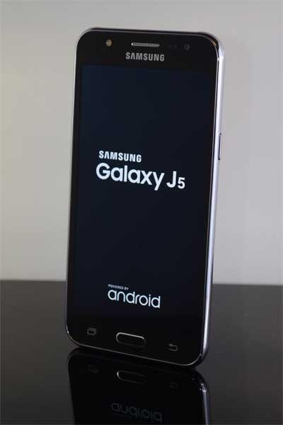 Cara Flashing Samsung Galaxy J5 J500G via Odin Terbaru