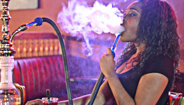 Shisha: 3 Things That Happens To You When You Smoke Shisha