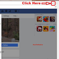 how to invite all friends on facebook like page