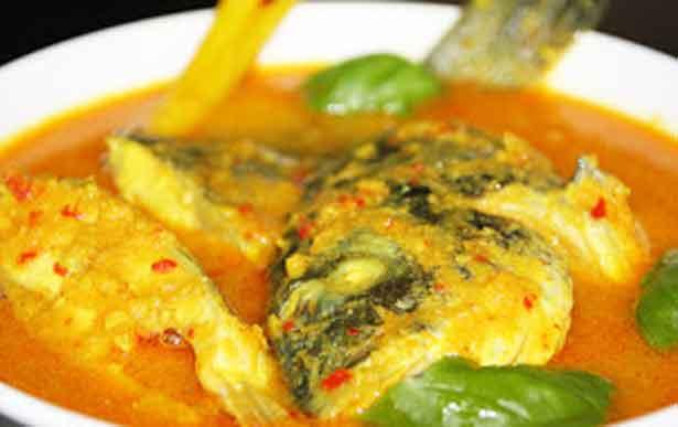 Resep dan Cara Membuat Ikan Kuah Khas Papua