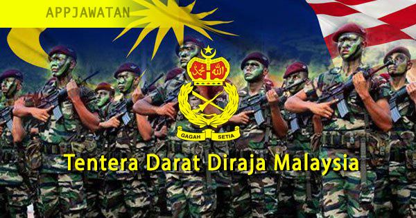 Tentera Darat Diraja Malaysia