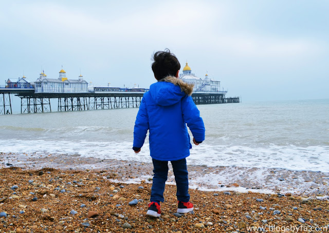Top things to do Eastbourne