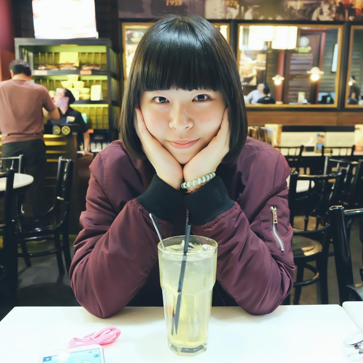 life update - short hairstyle | japobsganbare.blogspot.com
