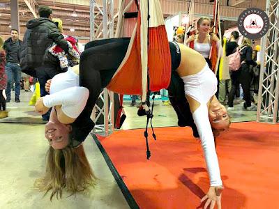 Qu'est que c'est le Yoga Aérien, Qu'est que c'est aeroyoga, Qu'est que c'est le fly yoga, Qu'est que c'est le flying yoga, Qu'est que c'est le airyoga, Qu'est que c'est le pilates Aérien