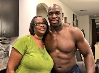 I AM A PRODUCT OF RAPE! My mother had me when she was 12 years old, reveals WWE star, Titus O'Neil