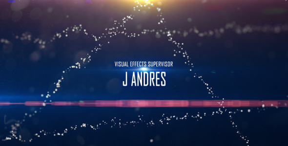 Adobe After Effects Free Download Template: Dark Dots Videohive ...