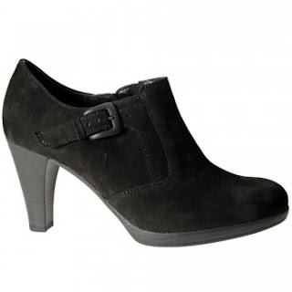 stylish ankle boot