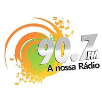 A Nossa Rádio 90,7 FM - Entre-Ijuís / RS