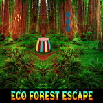 Games4King Eco Forest Escape Walkthrough