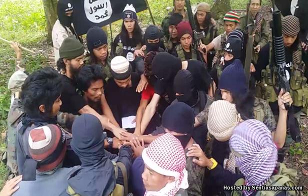 Kumpulan-Abu-Sayyaf