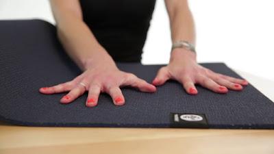 Thảm tập Yoga Manduka