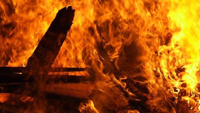 Rasululllah pun Mengancam Membakar Rumah Laki-Laki yang Tak Mau Shalat Jamaah di Masjid