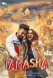 Film India Tamasha (2015) Sub Indo
