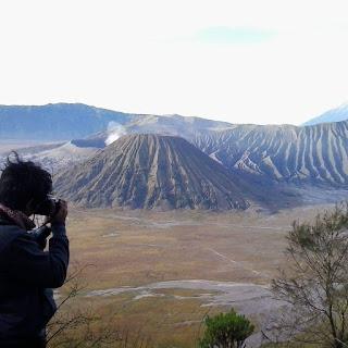 Transportasi Menuju Gunung Bromo Yang Cepat & Mudah
