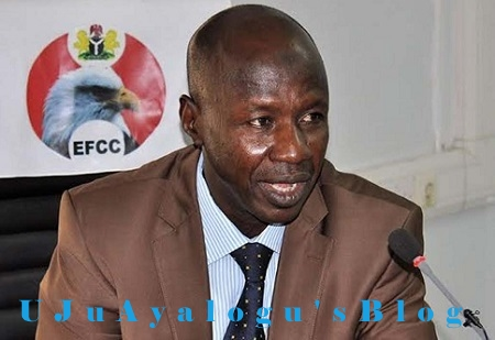 Cabal trying To Frame Me Up, Bought A Mansions Abroad In My Name - Magu Cries Out