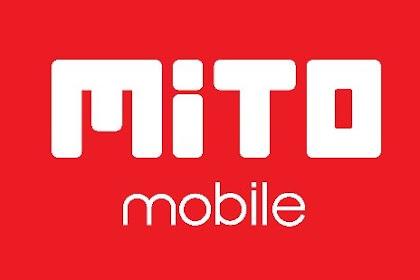 Firmware MITO A79 (Y1) RAM 1GB & 512MB Mediatek MT6580