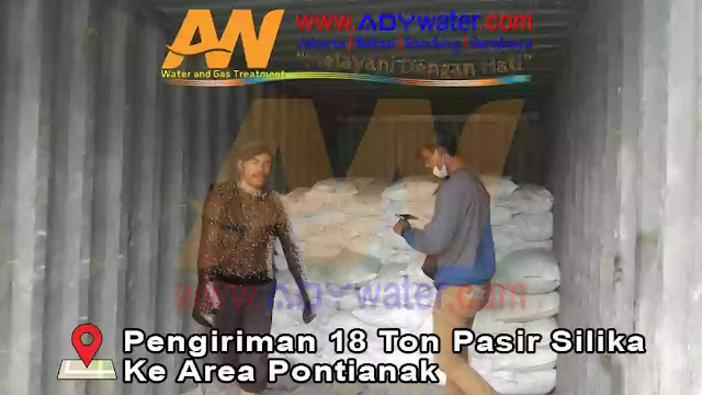 tempat jual silica gel di Medan