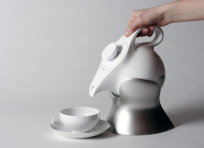 Creative and Unusual Teapots and Kettle Designs (30) 16