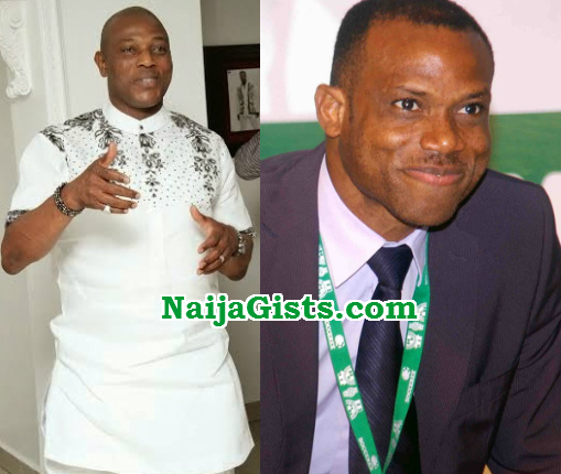 oliseh replace keshi