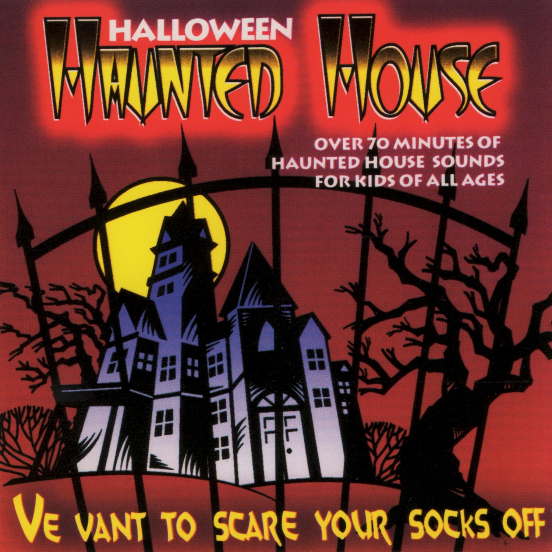Scary Sounds of Halloween Blog: BCI Music - Halloween