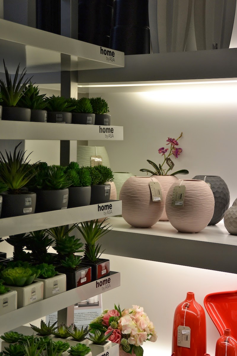 l 39 art de la table avec home by asa les petites choses du monde de chacha blog mode. Black Bedroom Furniture Sets. Home Design Ideas