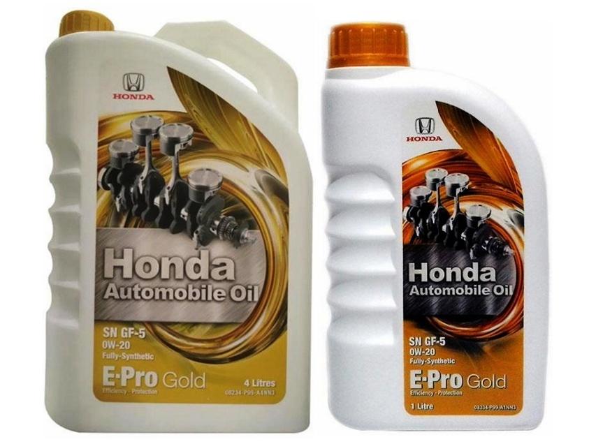 Honda Epro Gold 0w 20 Grosir Oli Mobil