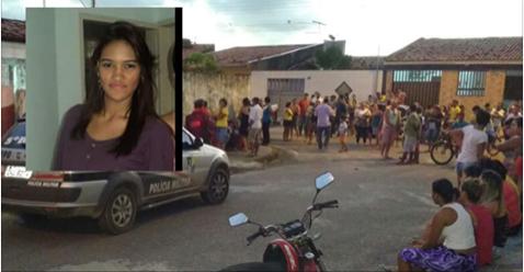 Jovem Alagoana é assassinada em Sergipe com requintes de crueldade