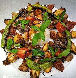 balcıoğlu restaurant talas kayseri balcıoğlu restaurant kayseri talas balcıoğlu döner kebap iskender