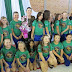 PM Ambiental de Canoinhas realiza formatura de 170 novos protetores ambientais