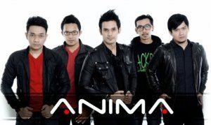 Download lagu mp3 Anima Band-Bintang (Pop Hits 2007)