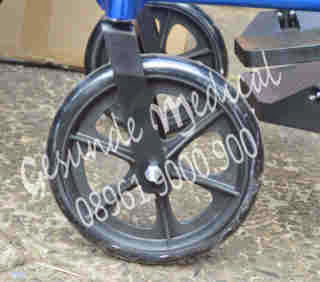 roda kecil kursi roda dimana ky869lbj